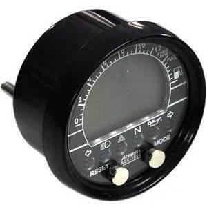 Electronic multifunction gauge AceWell 2853