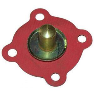 Carburetor acceleration pump diaphragm Dell'Orto PHBR