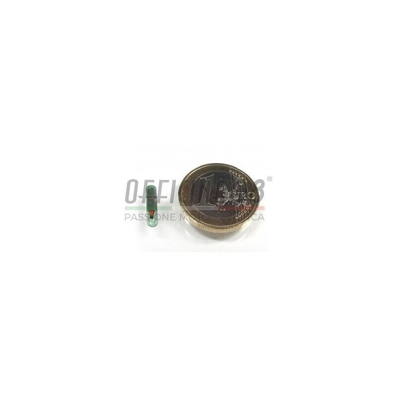 Condensatore Motogadget M-Lock Key Glass Tube