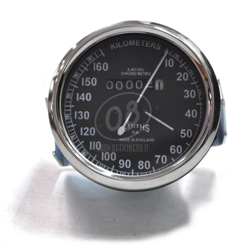 Mechanical speedometer Smiths Replica K=1,4