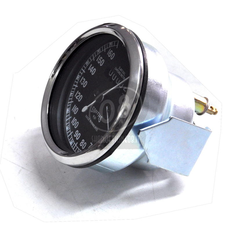 Mechanical speedometer Smiths Replica K=1 - Pictures 4