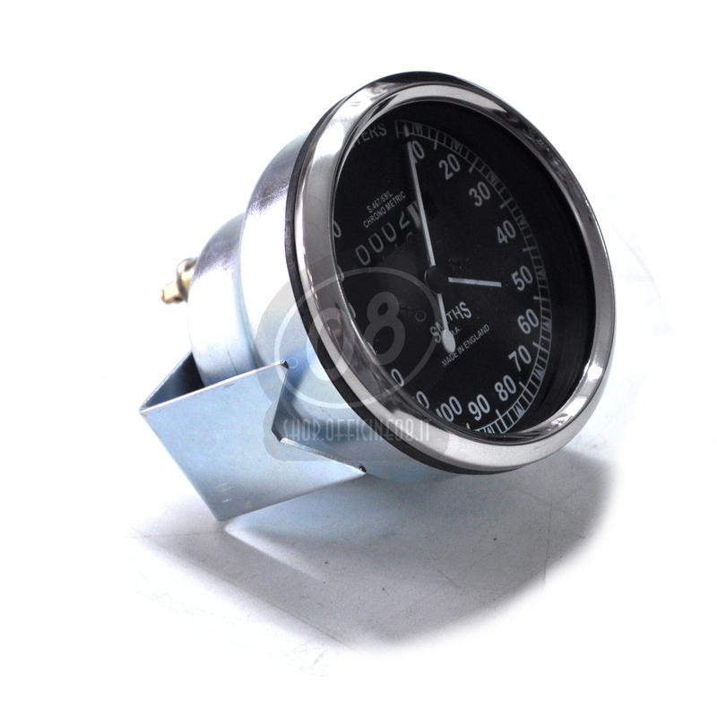 Mechanical speedometer Smiths Replica K=1 - Pictures 3