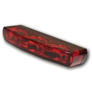 Led tail light Crystal