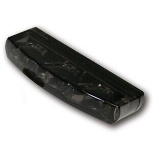 Led tail light Crystal smoked lens