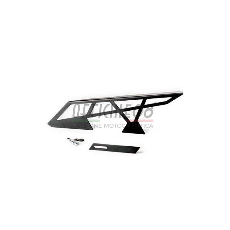 Paracatena per Suzuki GSF 600 Bandit nero
