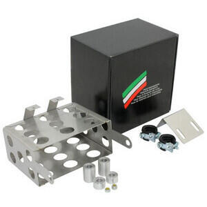 Battery box Moto Guzzi 1000 SP