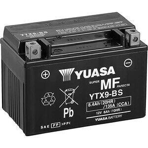 Battery Yuasa YTX9-BS 12V-8Ah