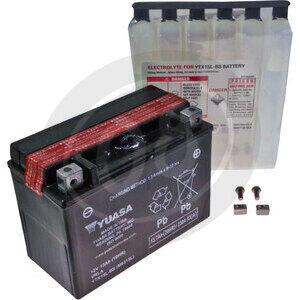Batteria di accensione Yuasa YTX15L-BS 12V-13Ah