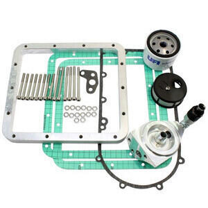 Kit modifica coppa olio motore per Moto Guzzi V 7 850 GT