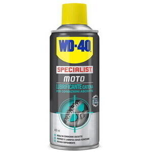 Chain lubricant WD-40 0,4lt
