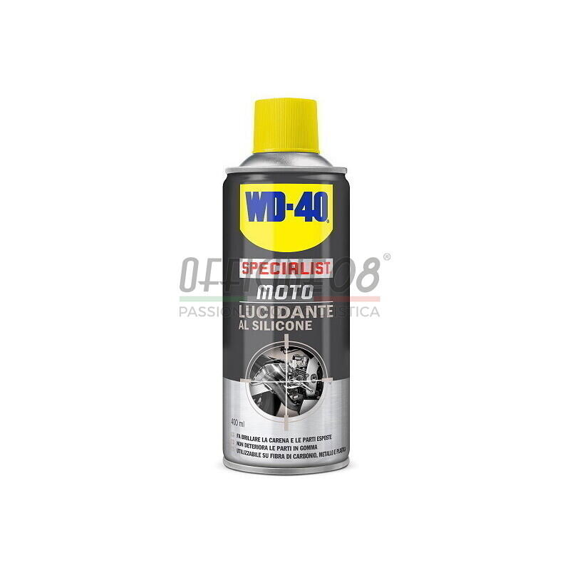 silicone spray wd 40 400ml. Black Bedroom Furniture Sets. Home Design Ideas