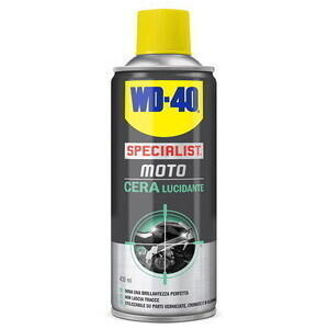 Cera spray WD-40 400ml