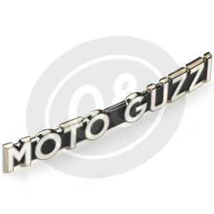 Fuel tank emblem Moto Guzzi 1000 SP