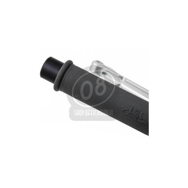 Coppia contrappesi portaspecchietti LSL Bar-End 14mm - Foto 3