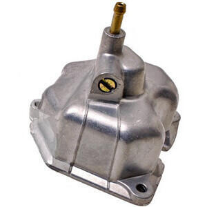 Carburetor float chamber Honda CB 650