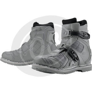Boots Icon Field Armor 2