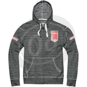 Sweatshirt Icon 1000 Shangri-La grey