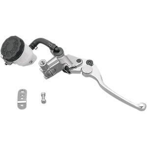Pompa freno anteriore Nissin 16mm serbatoio separato