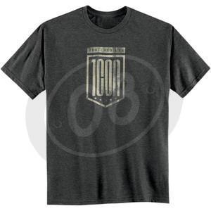 T-shirt Icon 1000 Crest