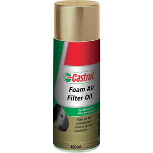 Air filter oil Castrol 0.4lt