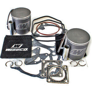Engine tuning kit Yamaha RD 350 358cc
