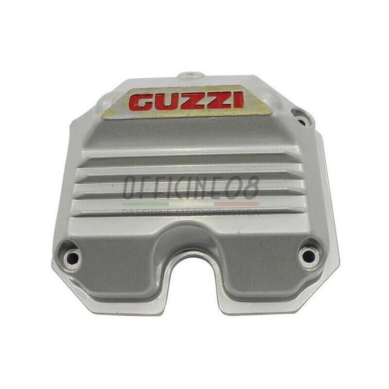Coperchio distribuzione per Moto Guzzi Serie Piccola 4V