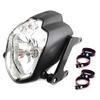 Halogen headlight LSL Urban kit 43mm - Pictures 1