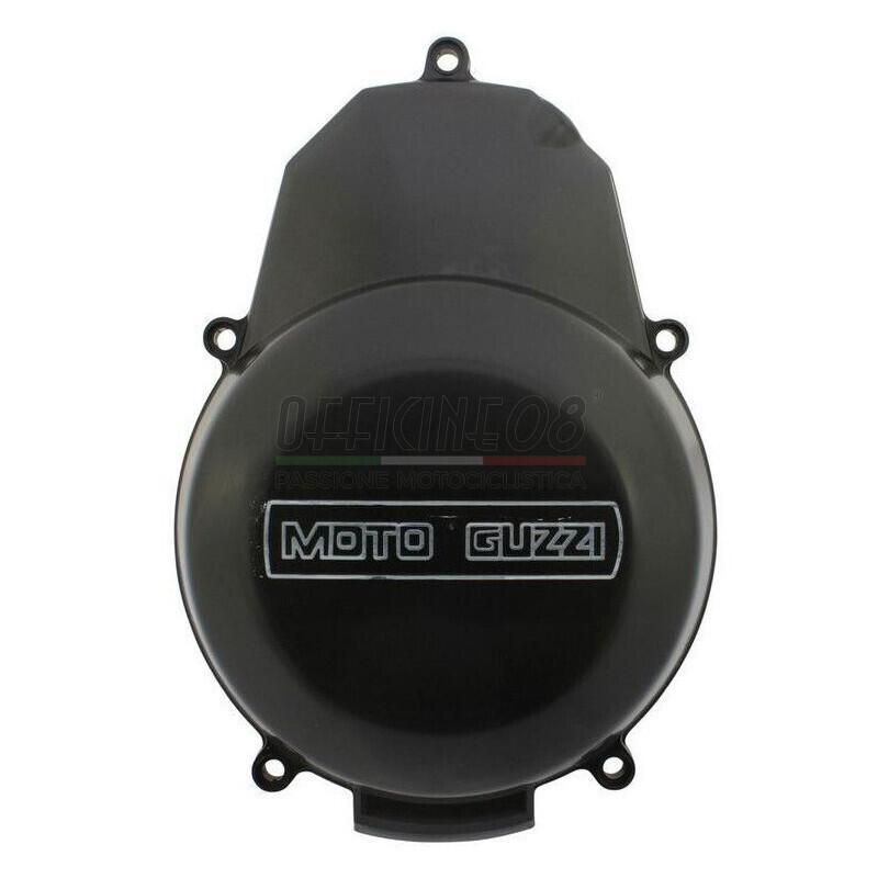 Cover carter accensione per Moto Guzzi Serie Piccola plastica