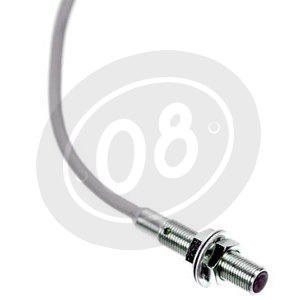 Sensore contachilometri Motogadget negativo - Foto 2