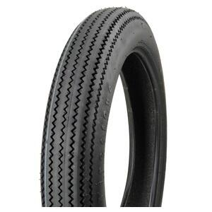 Tire Firestone Champion Deluxe 4.00 - ZR18 64P