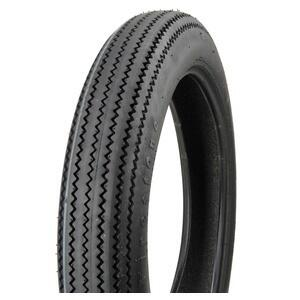 Tire Firestone Champion Deluxe 4.50 - ZR18 70P