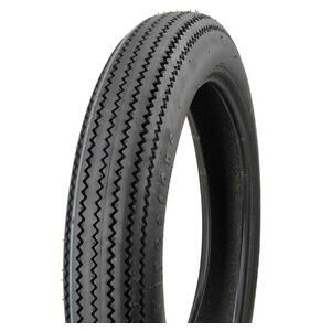 Tire Firestone Champion Deluxe 5.00 - ZR16 71P