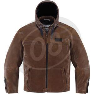 Jacket Icon 1000 Hood