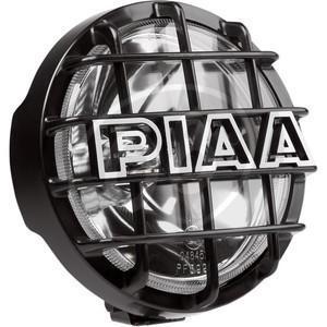 Additionial halogen headlight kit 6'' PIAA 520 SMR