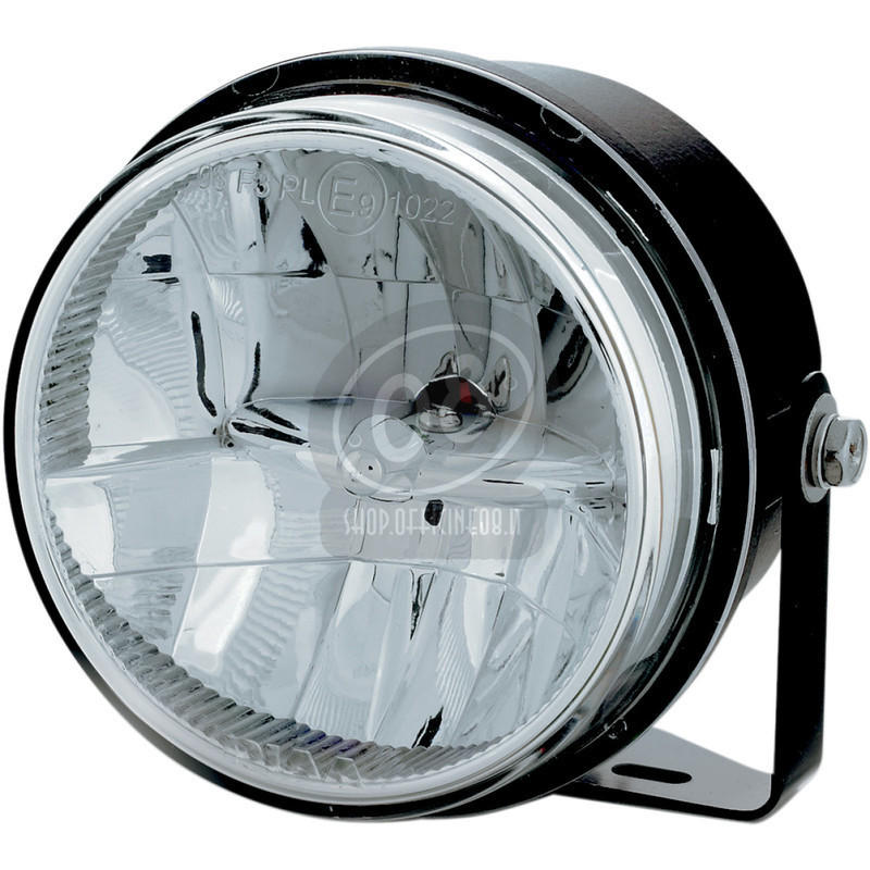 Additionial led headlight kit 3.5'' PIAA 530 driving - Pictures 4