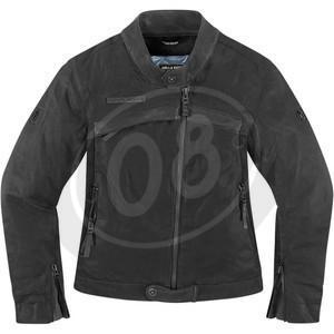 Jacket Icon Hella 1000 woman