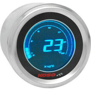 Digital thermometer water Koso