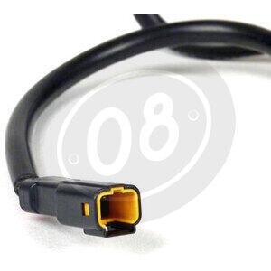 Convertitore segnale velocità Koso M12 femmina impermeabile - Foto 2