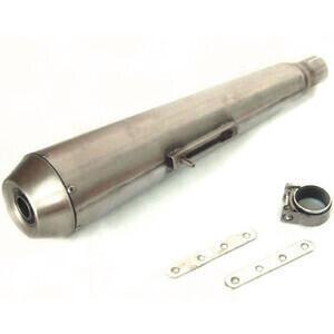 Exhaust muffler Marvi Steel 38