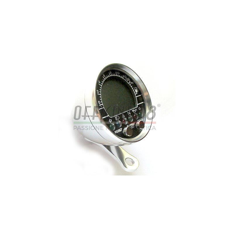 Ectronic multifunction gauge AceWell 2853 with cup