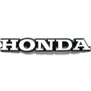 Emblema serbatoio per Honda CB 750 Four K2
