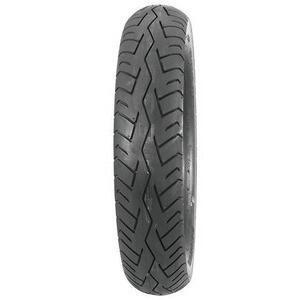 Pneumatico Bridgestone 130/90 - ZR16 (67H) Battlax BT45 posteriore