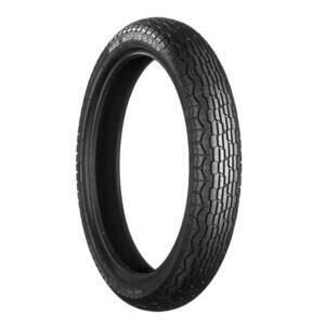 Pneumatico Bridgestone 3.00 - ZR19 (49S) L303 anteriore