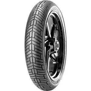 Tire Metzeler 100/80 - ZR17 (52S) Lasertec front