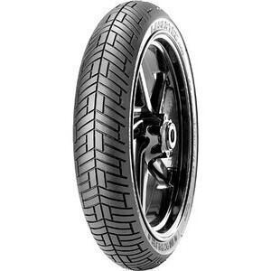 Tire Metzeler 110/80 - ZR18 (58H) Lasertec front