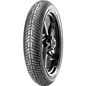 Tire Metzeler 90/90 - ZR21 (54H) Lasertec front