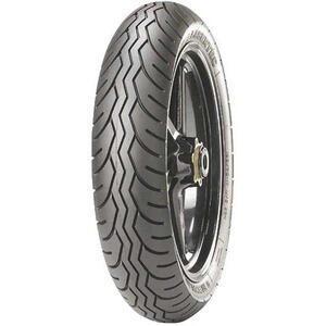 Tire Metzeler 130/80 - ZR18 (66V) Lasertec rear