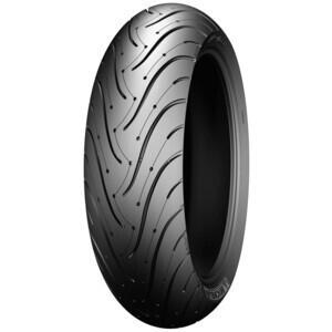 Tire Michelin 170/60 - ZR17 (72W) Pilot Road 3 rear