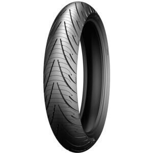 Tire Michelin 110/80 - ZR18 (58W) Pilot Road 3 front