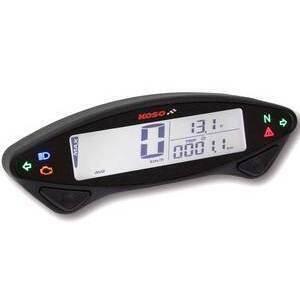 Contachilometri elettronico Koso DB-EX02